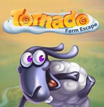 tornado farm escape se liten