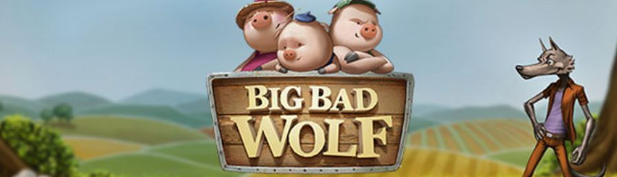 big bad wolf se quickspin