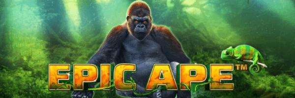 epic ape se slot